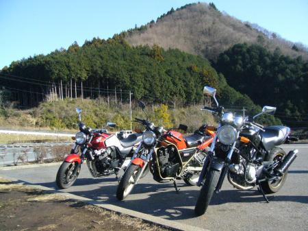 宮ヶ瀬湖 4