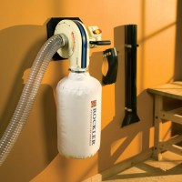 SHOP Wall Mount Dust Collector
