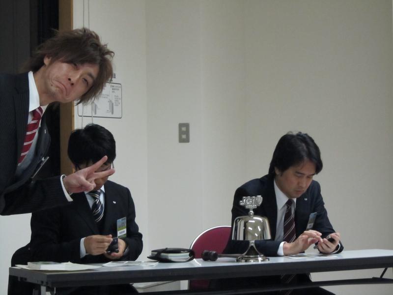江刺青年會議所 自己啓発委員會