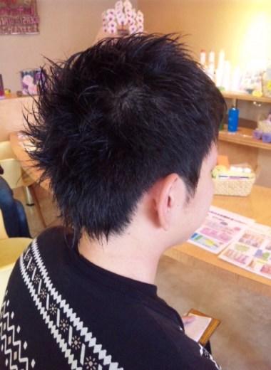 飯田さんスタイル