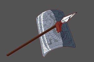 「矛と盾」の画像検索結果