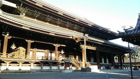 東本願寺 1