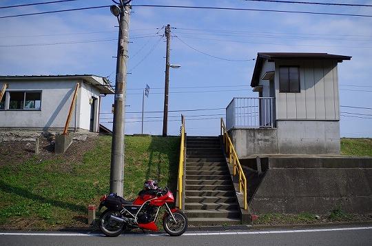 東八尾駅 1