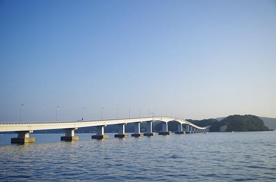 能登島大橋 1