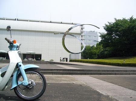 平塚美術館 1
