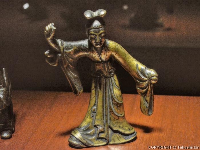 旅するTZRの文化財撮影記 仏像