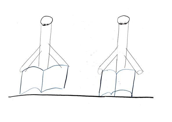memo art , design , paper