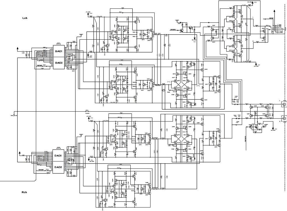オンキヨーが新サウンドカードのシンメトリ回路図を公開