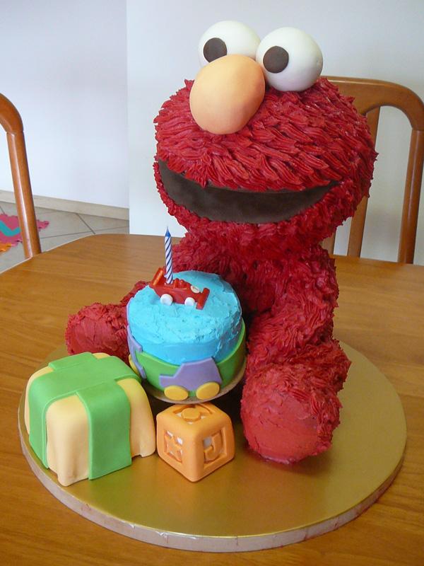 Elmo Cake Decoration Cake Decorating Ideas Are Everywhere Cake