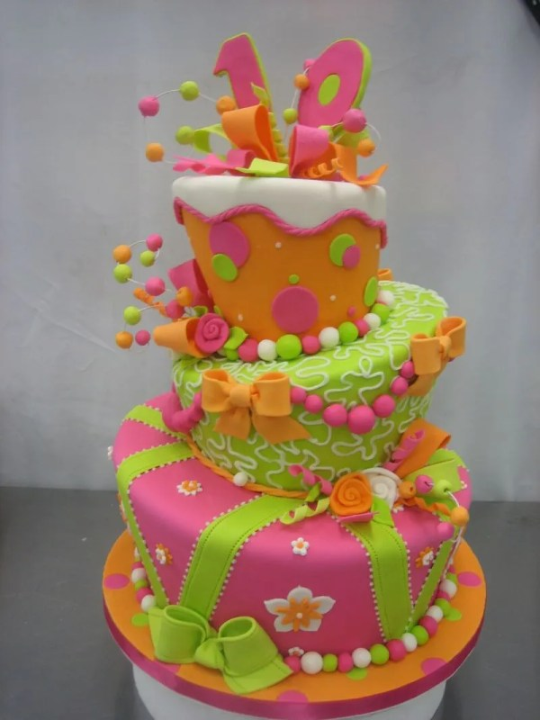 Easy Cake Decorating Ideas Decoration Tips And