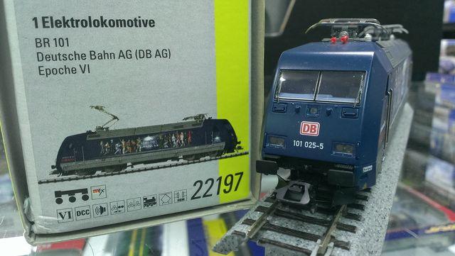 東方模型專賣店 TRIX鐵道模型