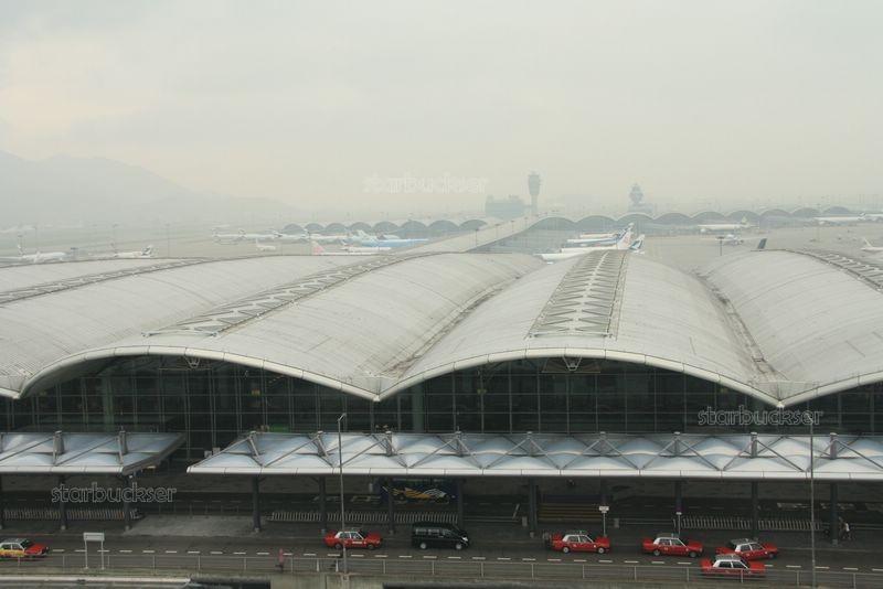杰宿 絮語 starbuckser's blog  [星陲野闊]杰足鮮登香港機場:A380近在咫尺篇