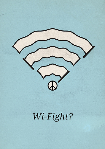 Wi-fi 図