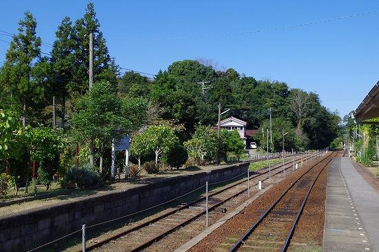 養老渓谷駅 2