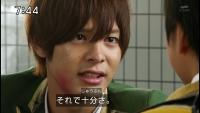 勝山さんも惚れ直すイケメンぶり・・・
