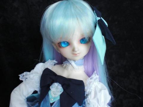 IndolentDays 水の妖精