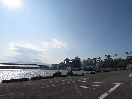 沼津港 4