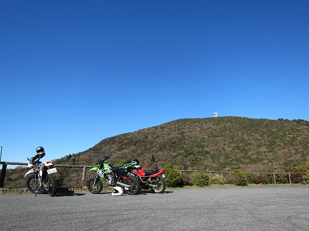 戸田峠 1