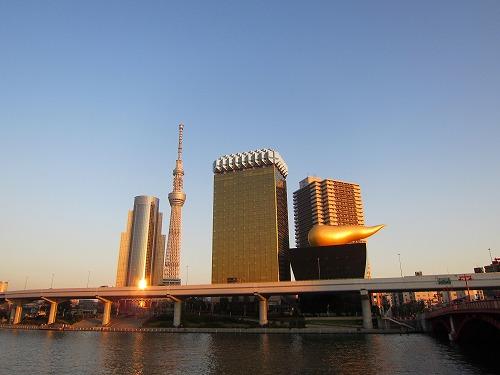 隅田川 2