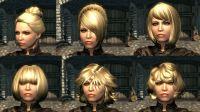 best hair mod for skyrim skyrim mod  coolsims ...