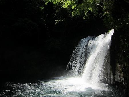 河津七滝 3