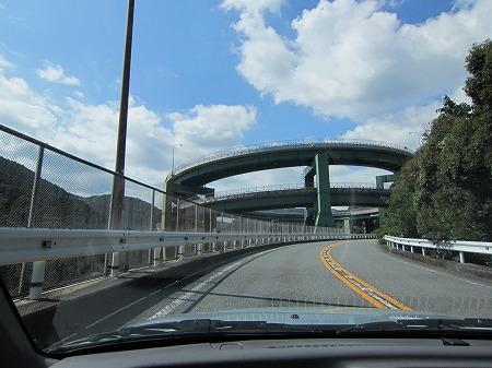 七滝ループ橋 2