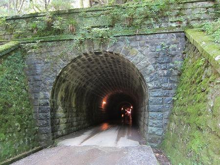 旧天城トンネル 3