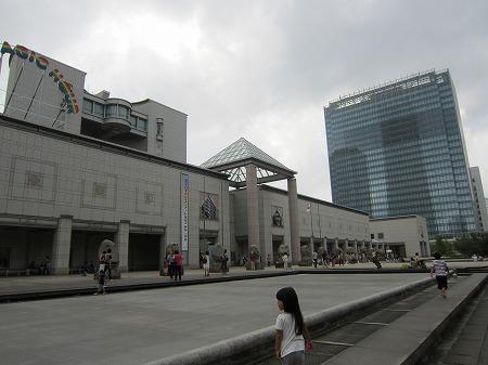 横浜美術館 1