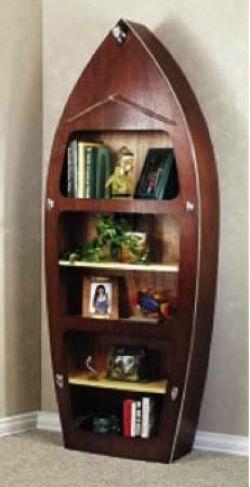 wooden boat bookshelf plans « macho10zst