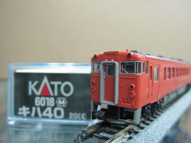 東方模型專賣店 KATO 鐵道模型