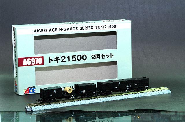 東方模型專賣店 Microace車輛套裝/單品