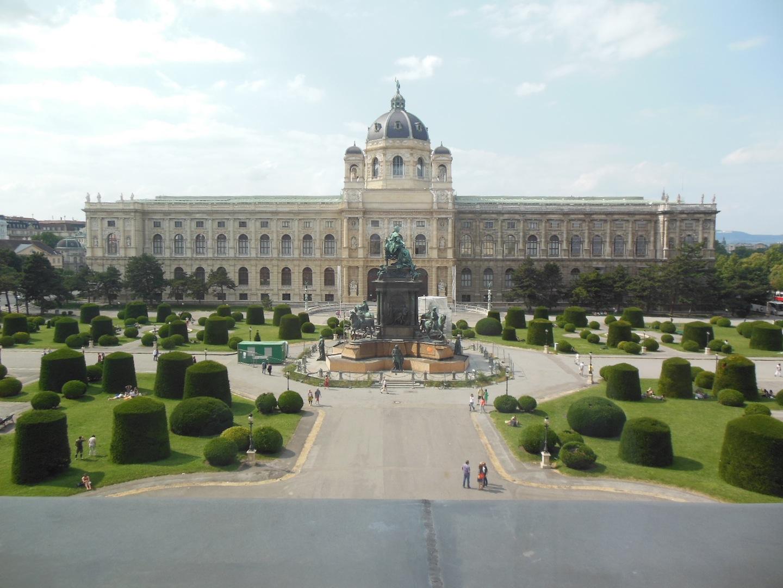 美術館巡りをするなら | ウィーンの靜物畫家