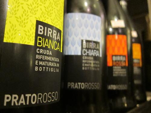 プラートロッソ・クラフトビール