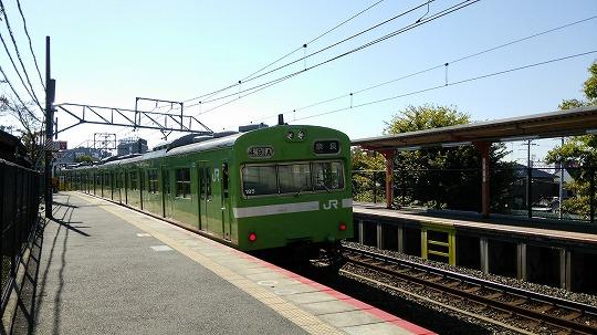 稲荷駅 1