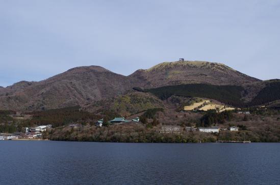 芦ノ湖 4
