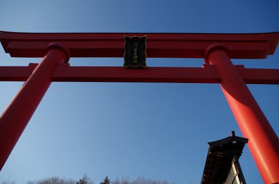 琴平神社 1