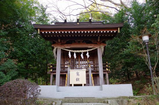 琴平神社 4