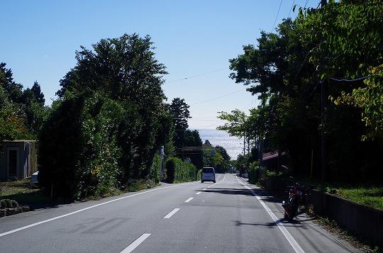 県道109号線 3