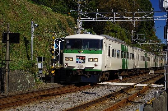 富戸駅 3