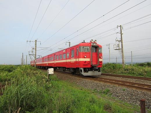JR室蘭本線 1