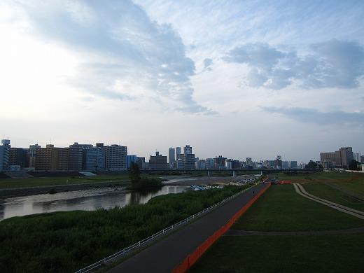 豊平川 1