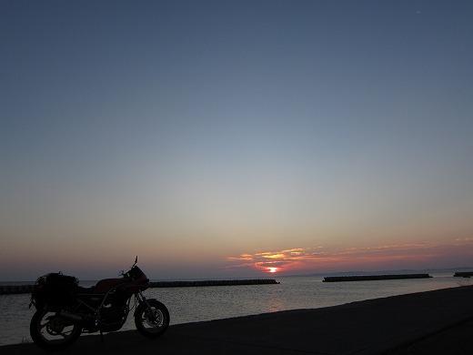 ノシャップ岬 5