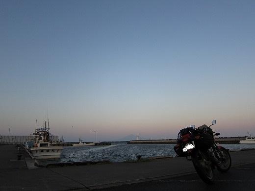 ノシャップ岬 8
