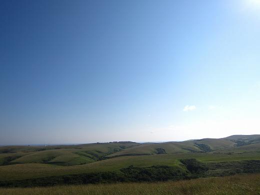 宗谷丘陵 15