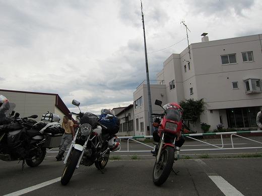 小樽港 1