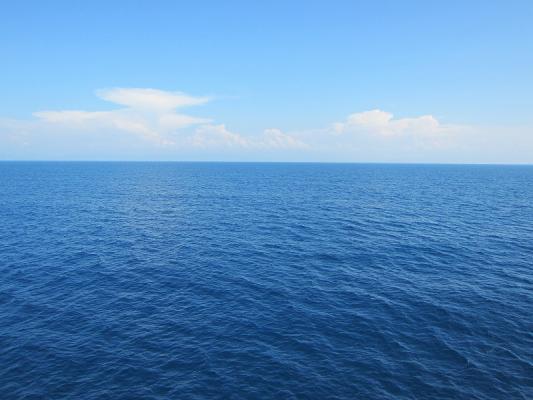 日本海 2