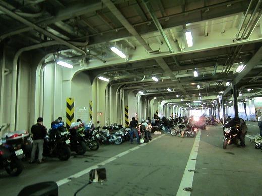 新日本海フェリー 9