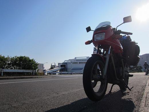 新潟港 3