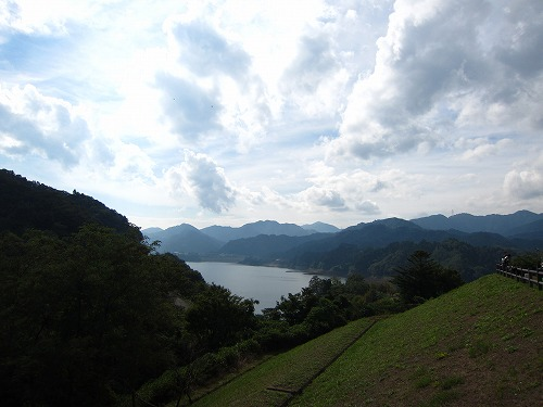 宮ヶ瀬湖 2