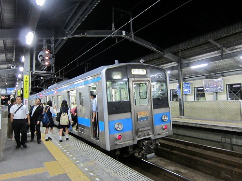 丸亀駅 3